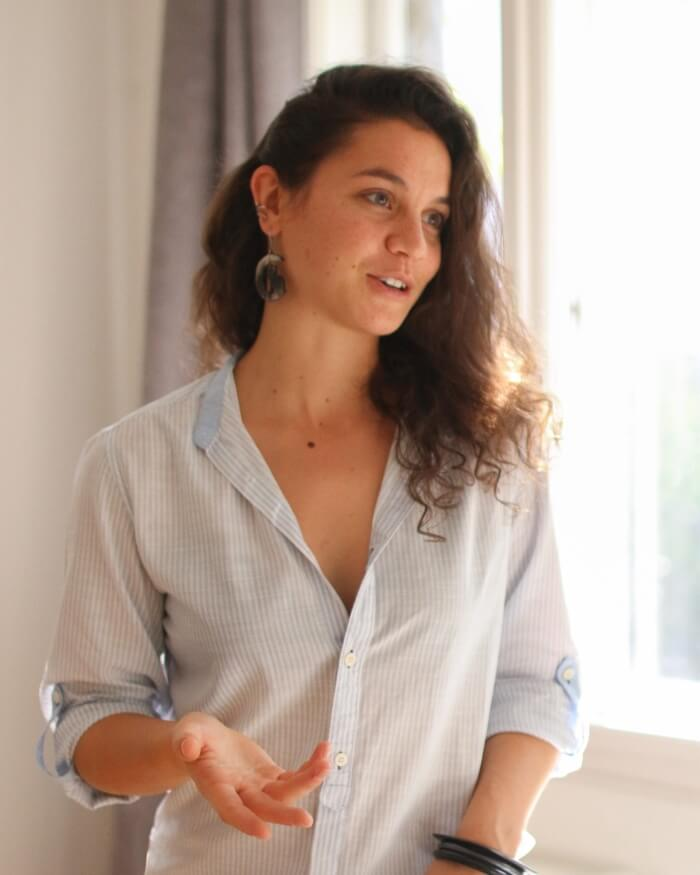 Tarkovács Cecília, Gyermeknevelési Szakértő, Szülő-Gyerek Coach